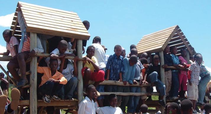 Woza Moya Playground