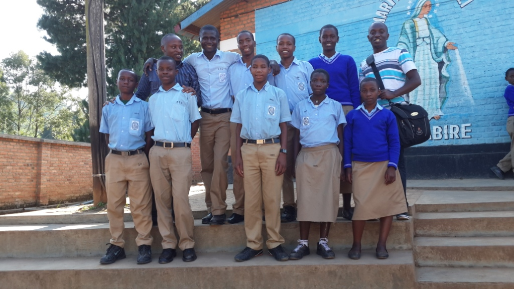 Mwiko school uniforms