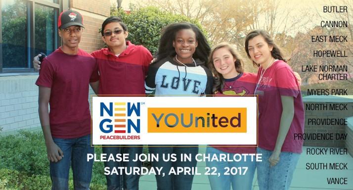 NewGen Peacebuilders: YOUnited