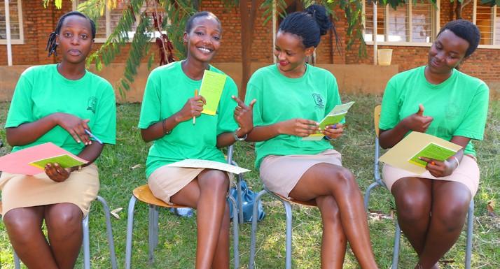 Generation Rise - Rwanda