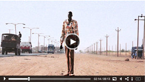 True NBA: Lost Boys of Sudan