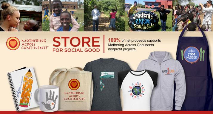 Store for Social Good